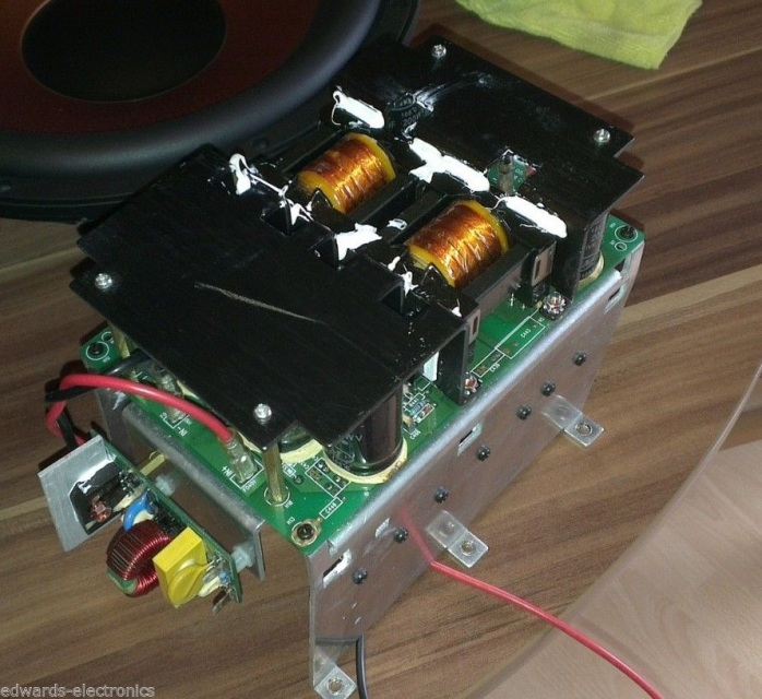 Electronic Equipment Supplies Amp Services : Edwards electronics amp repair electronic parts